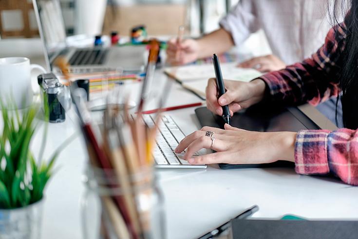 Diseño web profesional Agencia de publicidad Xauen en Jaén